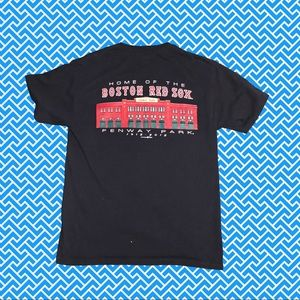Boston Red Sox 100 years at Fenway Tee